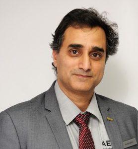 Rajeev Kaul