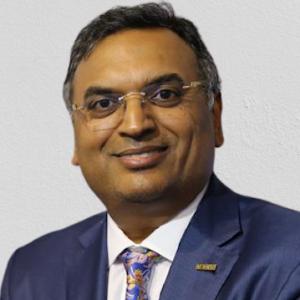 Aravind Melligeri