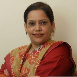 Dr Shubhada M Rao